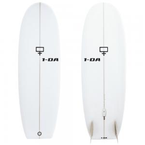 b178d40401 Popsicle twin fin surfboard Archives - 1-DA Shapes Surfboards
